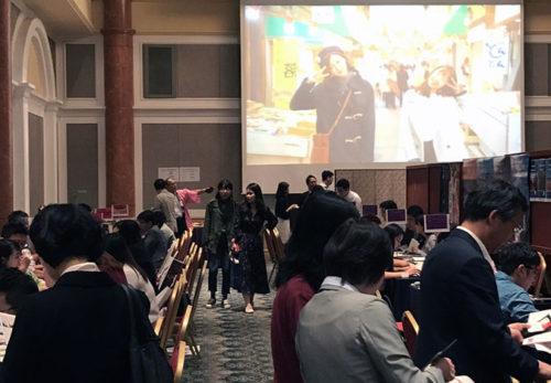 2017 VISIT JAPAN 韓国市場説明会・商談会(釜山)に参加します。