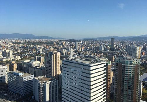 福岡オフィス開設のお知らせ